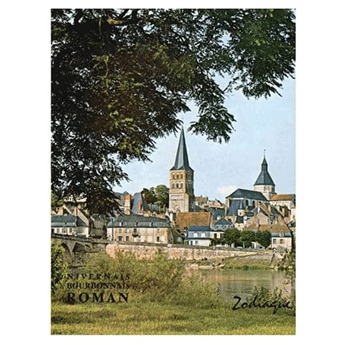 Nivernais - bourbonnais roman