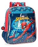 Marvel Spiderman Neo 4312161 Mochila Infantil, 28 cm, 6.44 Litros, Multicolor