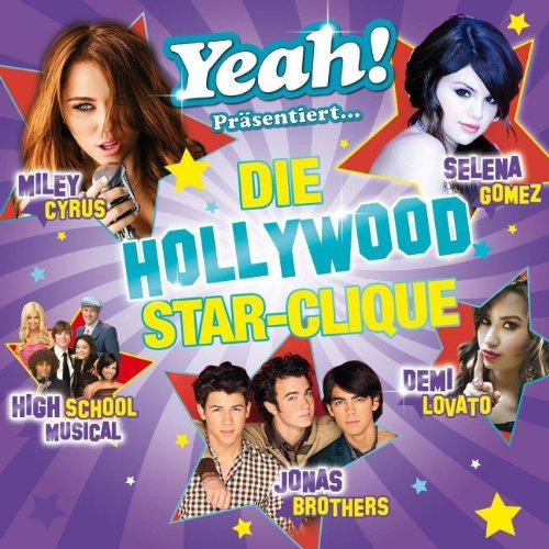 Yeah! Präsentiert Hollywood St...