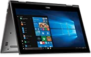 Dell Inspiron 15 i5579-5118GRY-PUS 15.6 inches LED; Full HD Touchscreen Laptop (Gray) - Intel i5-8250U 1.6 GHz, 8 GB RAM, 10
