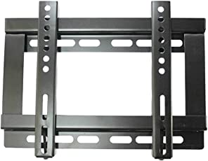"Smart Shelter Premium Quality Universal Led/Lcd/Plasma Tv/Monitor Screen Wall Mount Stand - Up To 32"" Tvs"