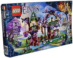 LEGO Elves The Elves Treetop Hideaway 41075