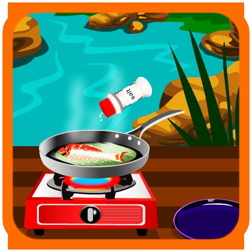 cucinare pesce alla griglia con limone