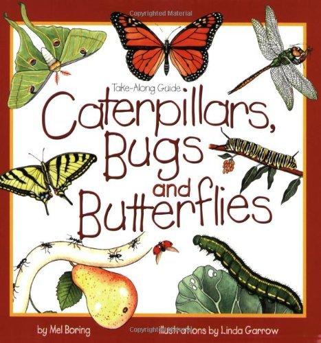 nd Butterflies: Take-Along Guide (Take Along Guides) (English Edition) ()