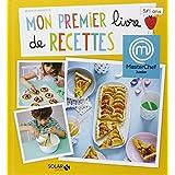 Mon premier livre de recettes Masterchef