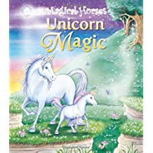 Unicorn Magic (Magical Horses)