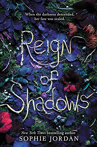Reign of Shadows por Sophie Jordan