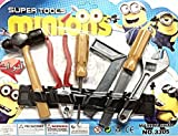#6: SUPER TOOLKIT MINIONS TOY FOR KIDS (G&S TRADERS)
