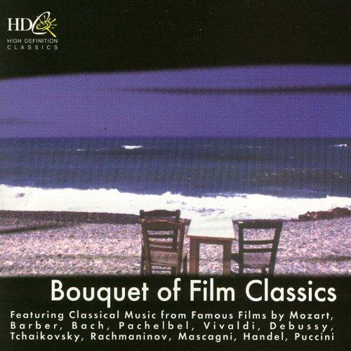 Bouquet Of Film Classics
