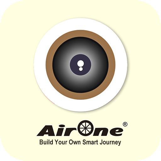 AirOne DashCam - Digital Video Recording Dvr
