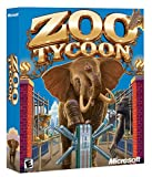 Zoo Tycoon - PC by Microsoft