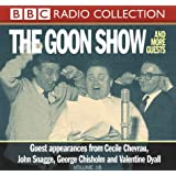 The Goon Show: Volume 18: The Goons And More Guests: Vol 18 (BBC Radio Collection)