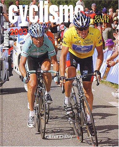 L'année du Cyclisme 2003