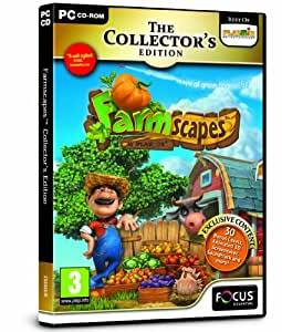 Farmscapes Collector's Edition (PC CD)