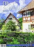 Oberschwaben Magazin 2019/2020: Der Reise- und Freizeitführer für die Ferienlandschaft Oberschwaben
