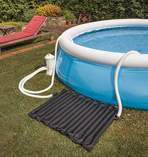 Gre AR20693 - Calentador solar de agua para piscinas autoportantes