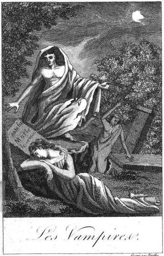 Histoire Des Vampires et Des Spectres Malfaisans, Avec un Examen du Vampirisme epub, pdf