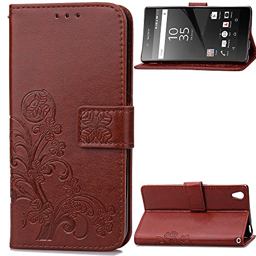 roreikes-case-cover-for-sony-xperia-z2-xff0-c-leather-wallet-case-wallet-case-painting-flowers-butte