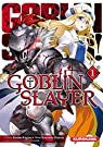 Goblin Slayer, tome 1 par Kagyu
