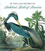 Audubon's Birds Of America (Tiny Folio) by Peterson, Roger Tory (2005) Hardcover
