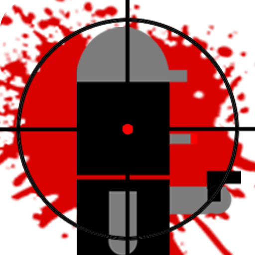 Killer Shooting Sniper X - (Sniper assassin rescue game) - from Panda Tap Games (Your Butt Off Bike)