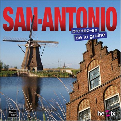San Antonio-Prenez-en de la Graine/1 CD MP3/P.Cons.20e-