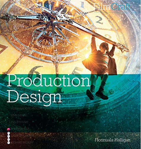 FilmCraft: Production Design (English - Directors Kostüm