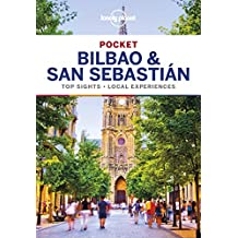 Lonely Planet Pocket Bilbao & San Sebastian (Lonely Planet Travel Guides)
