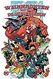 Weihnachten mit den DC-Superhelden - Tim Dini