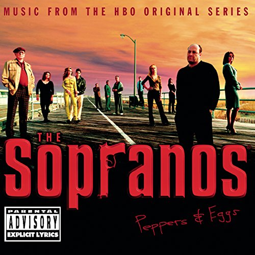"Dialogue from ""The Sopranos"" / Woke up This Morning [Explicit]"