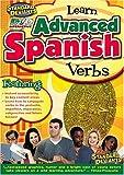 The Standard Deviants - Learn Advanced Spanish - Verbs [Import USA Zone 1]