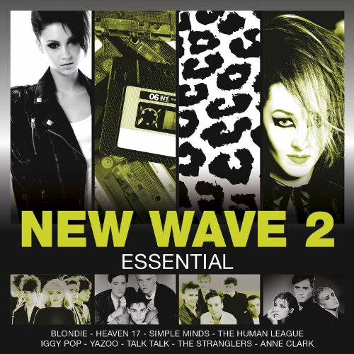 Essential: New Wave, Vol. 2