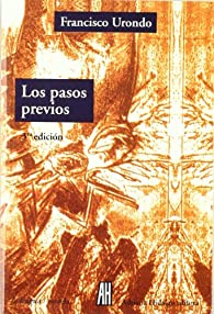 Pasos Previos par Francisc Urondo
