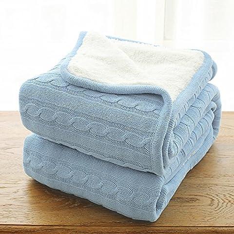 BDUK In maglia di cotone + maglione