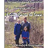 From Cairo to Iowa: On the Trail of the Racing Greyhound. (English Edition)