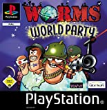 Worms World Party -