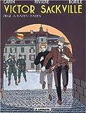 Victor Sackville - tome 11 - Piège à Baden-Baden