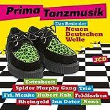 Prima Tanzmusik - Das Beste der Neuen Deutschen Welle