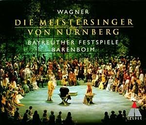 Wagner: Die Meistersinger von Nürnberg (Gesamtaufnahme)