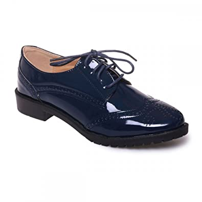 Chaussures Bleu Vernis Bleu Marine Chaussures Bleu Chaussures Marine Vernis Vernis vn0Oy8mNPw