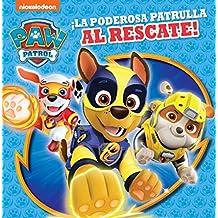 ¡La poderosa patrulla al rescate! (Paw Patrol | Patrulla Canina)