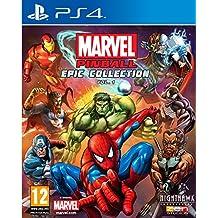 Marvel Pinball (Playstation 4) [Edizione: Regno Unito]