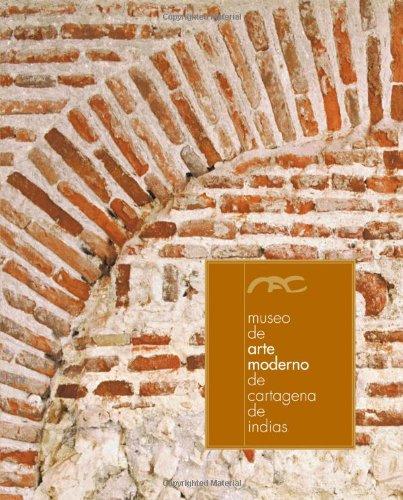 Museo de Arte Moderno de Cartagena de Indias