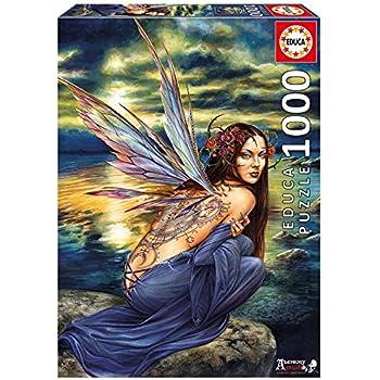 Heye Heye-29612 - Puzzle Classique - Butterfly Wings - 1000 Pièces