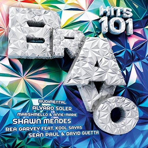 Bravo Hits, Vol. 101 [Explicit]