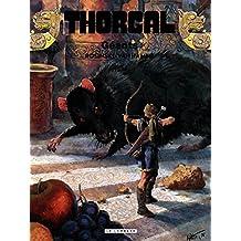 Thorgal - Tome 22 - Géants
