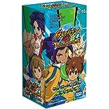 Inazuma Eleven GO Chrono IG-10 Piedra paquete de expansioen gallina cuarto truenos DP-BOX