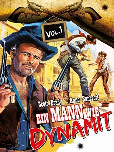 Vergessene Western - Ein Mann wie Dynamit