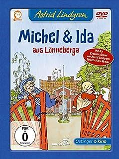 Michel & Ida aus Lönneberga (nur für den Buchhandel)