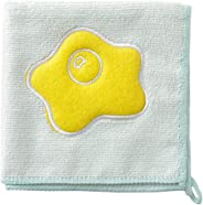 Mi&hua Clean Rags Highly Absorbent Microfiber Kitchen Car Cleaning Rags Dish Cloth Cleaning Cloth Towel Household Thickened